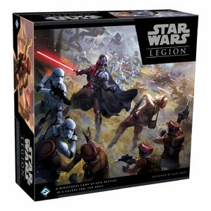 Star Wars Légion - Clone Wars
