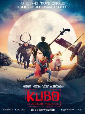 Kubo et l'armure magique Film