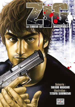 Zig  Manga