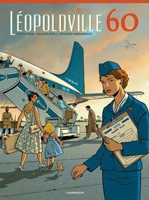 Léopoldville 60 BD