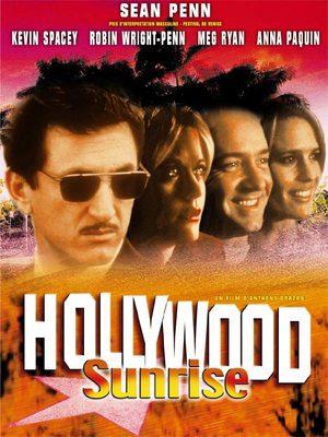 Hollywood Sunrise