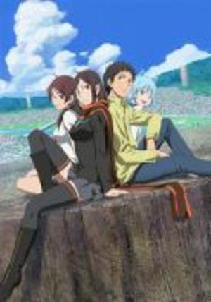 Yozakura Quartet OAV