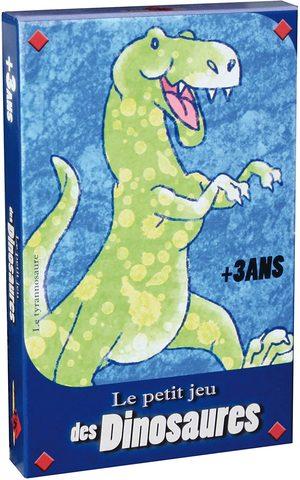 Le Petit Jeu - Des dinosaures