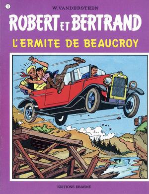 Robert et Bertrand