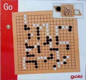 Go - Goki