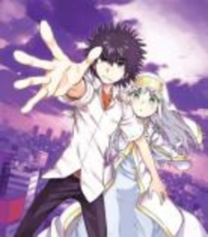 A Certain Magical Index II Manga