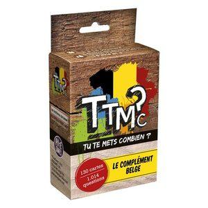 TTMC - Le Complément belge