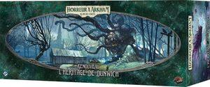 Horreur à Arkham - L'Héritage de Dunwich (renouveau)