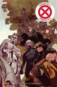 X-Men - House of X | Powers of X