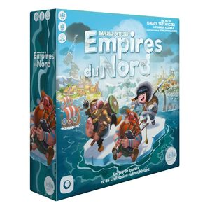 Imperial Settlers - Empire du Nord