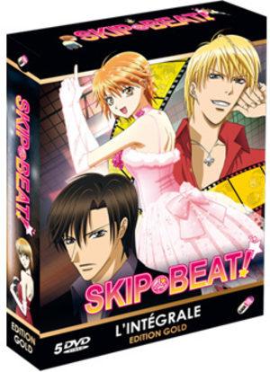 Skip beat Série TV animée