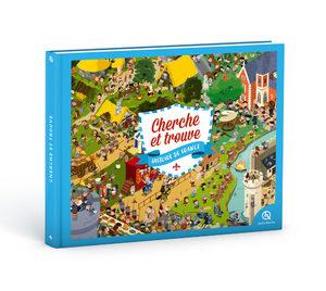 Cherche et Trouve - Histoire de France