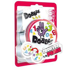 Dobble - 1, 2, 3