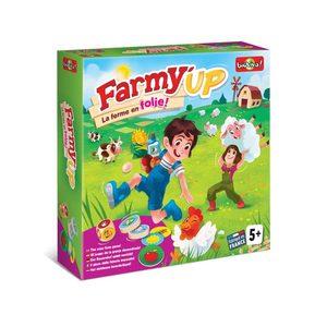 Farmy'Up - La Ferme en folie !