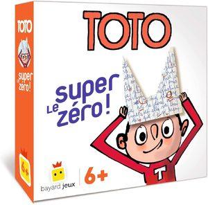 Toto - Le Super Zéro