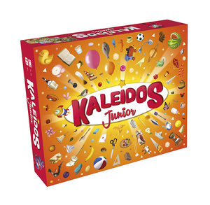 Kaleidos - Junior