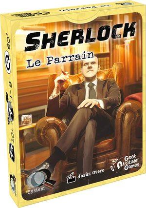 Sherlock - Le Parrain