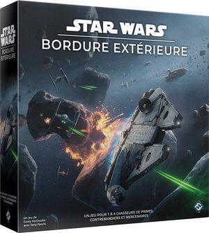Star Wars Bordure Extérieure