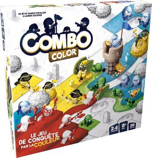 Combo Color