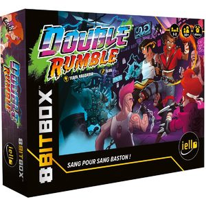8Bit Box - Double Rumble