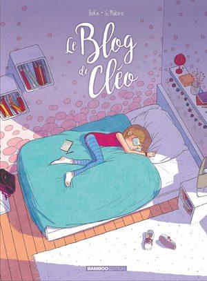 Le blog de Cléo