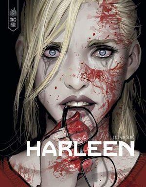 Harleen