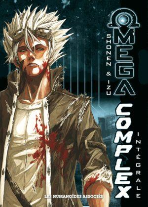 Omega complex Global manga