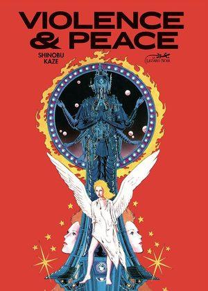 Violence & Peace Manga