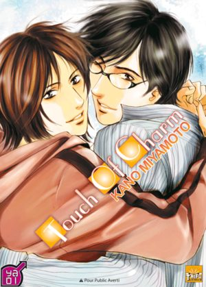 Touch of Charm Manga