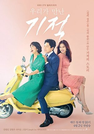 Miracle That We Met (drama)