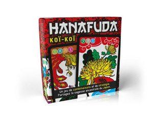 Hanafuda - Koï Koï