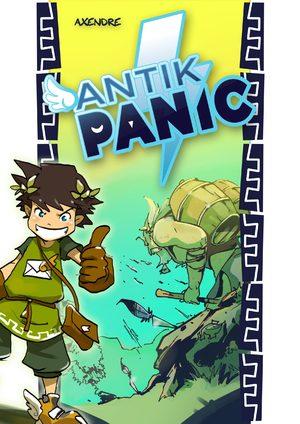 Antik panic
