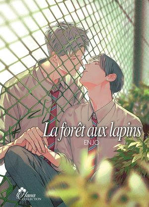 La Forêt aux Lapins Manga