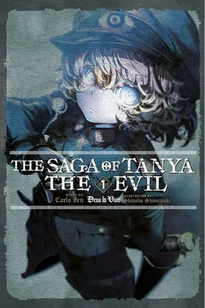 The Saga of Tanya the Evil Manga