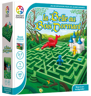 La Belle au bois dormant (Smart Games)