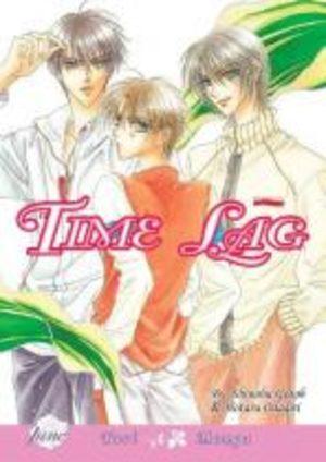 Time lag Manga