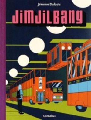 Jimjilbang