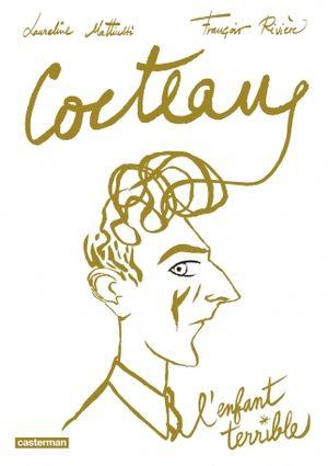 Cocteau, l'enfant terrible BD