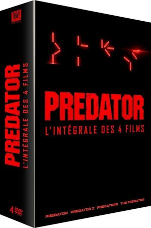 Predator - Intégrale