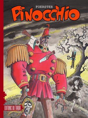 Pinocchio (Foerster) BD