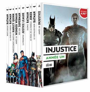 Le Meilleur de DC Comics - Récits complets