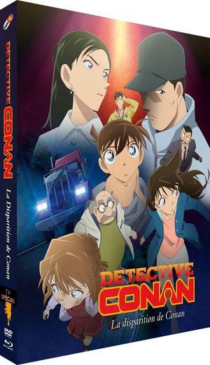 Detective Conan - La Disparition de Conan TV Special