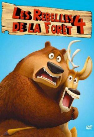Les Rebelles de la forêt 4 Film