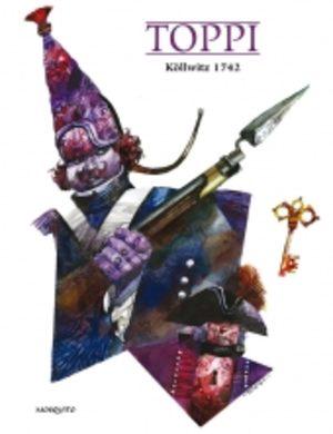 Köllwitz 1742