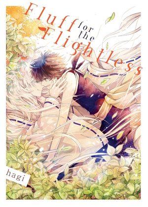 Fluff for the Flightless Manga