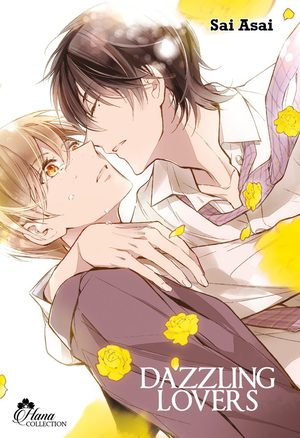 Dazzling Lovers Manga