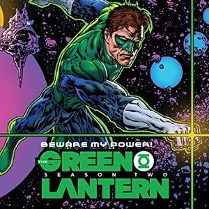 The Green Lantern : Season Two