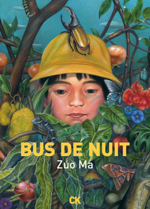 Bus de nuit Manhua