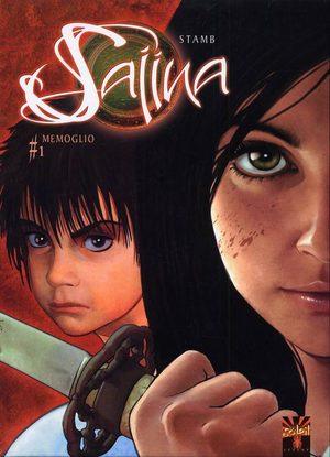 Saiina