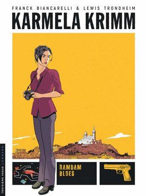 Karmela Krimm